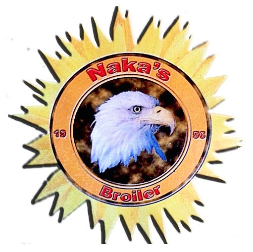 Nakas Broiler